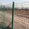 Euro Welded Wire Mesh Fence