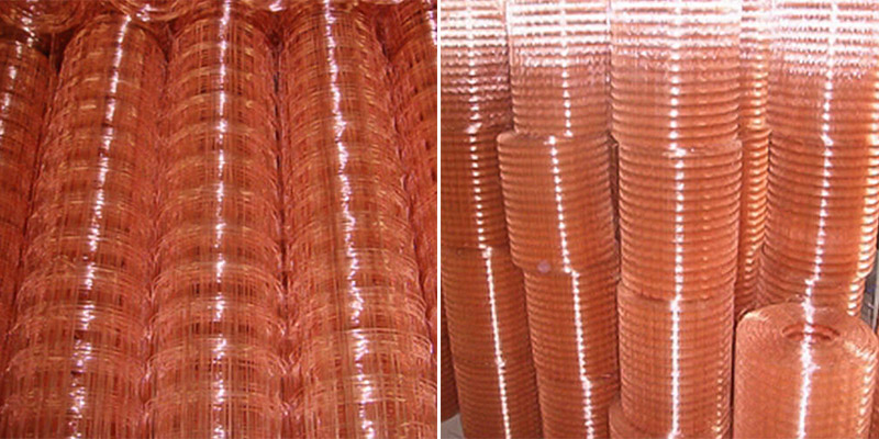 Copper-Coated-Welded-Wire-Mesh